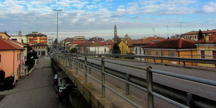 Ponte Chieppara
