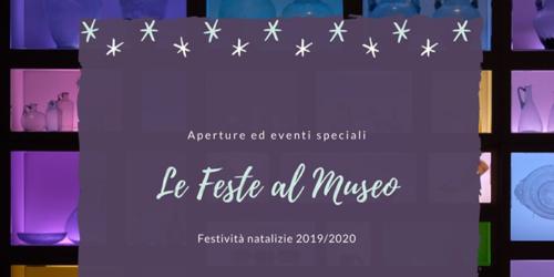 Feste al Museo