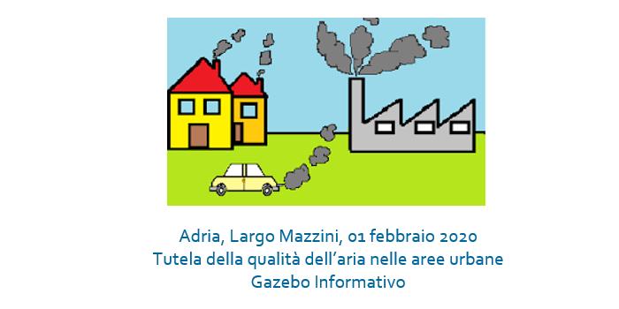 Tutela della qualità dell'aria nelle aree urbane