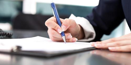 Affari Legali - Contratti