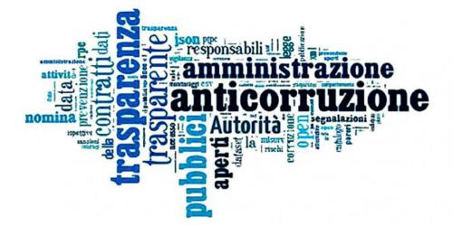 Prevenzione della Corruzione