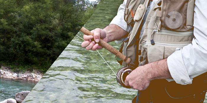 Rinnovo Licenza Pesca