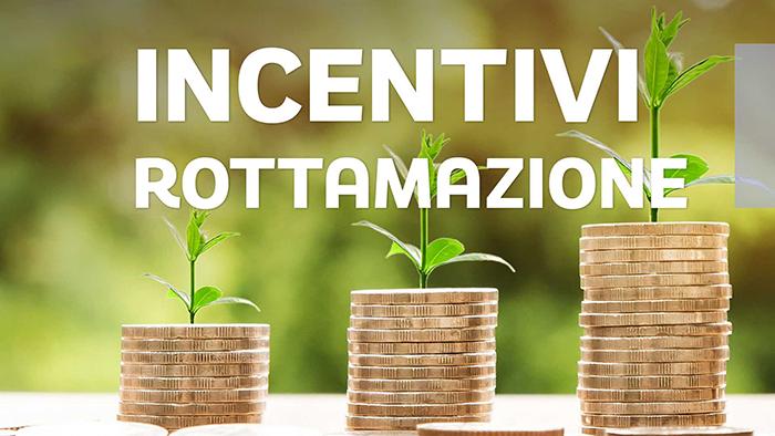 Incentivi Rottamazione _Regione Veneto