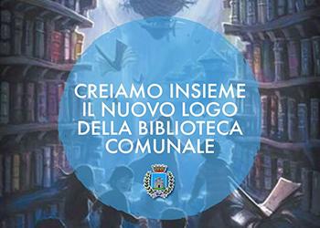 Nuovo Logo Biblioteca