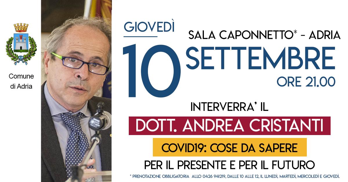 Covid 19 Evento