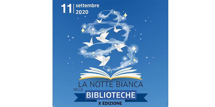 Notte Bianca Biblioteche